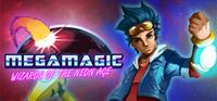 Megamagic : Wizards of the Neon Age - PC