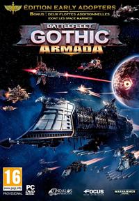 Warhammer 40 000 : Battlefleet Gothic : Armada [2016]