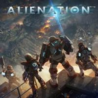 Alienation - PSN