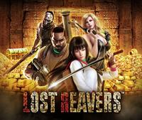 Lost Reavers [2016]