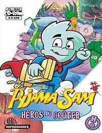 Sam Pyjam / Pyjama Sam : Pyjama Sam : Héros du Goûter [#3 - 2000]