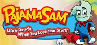 Pajama Sam  4: Life Is Rough When You Lose Your Stuff! : Pajama Sam 4: Life Is Rough When You Lose Your Stuff! - PC