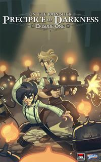 Penny Arcade Adventures: On the Rain-Slick Precipice of Darkness - PC