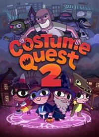 Costume Quest 2 - PSN
