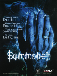 Summoner - PC