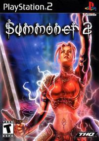 Summoner 2 - PS2