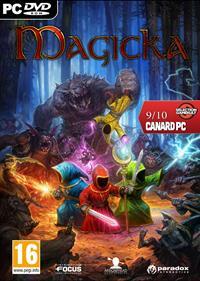 Magicka #1 [2011]
