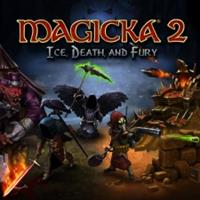 Magicka 2 : Ice, Death and Fury #2 [2015]