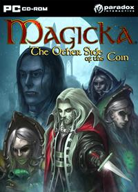 Magicka : The Other Side of the Coin [#1 - 2012]
