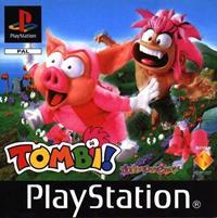 Tombi! - PSN