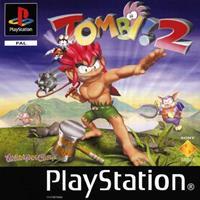 Tombi! 2 - PSN