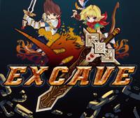 Excave #1 [2015]