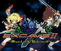 Excave II : Wizard of the Underworld [#2 - 2015]