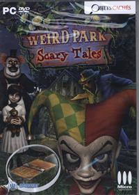 Weird Park : Scary Tales [#2 - 2012]