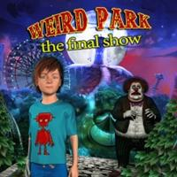 Weird Park : The Final Show - PSN