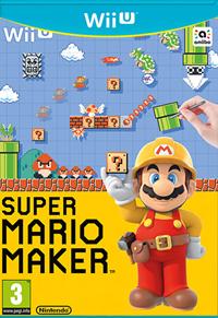 Super Mario Maker #1 [2015]
