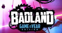 Badland - Game of the Year Edition - PC