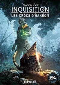 Dragon Age Inquisition : Les Crocs d'Hakkon - Xbla