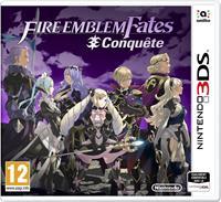 Fire Emblem Fates : Conquête [2016]