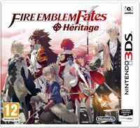 Fire Emblem Fates : Héritage - 3DS