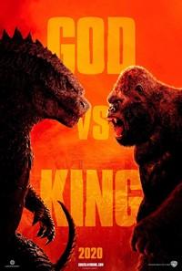 Godzilla vs Kong [2020]