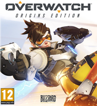 Overwatch - Edition Origins - Xbox One