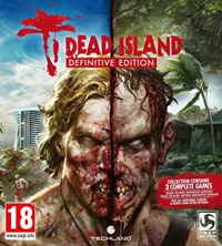 Dead Island - Definitive Collection [2016]