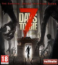 7 Days to Die [2016]