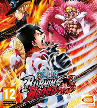 One Piece : Burning Blood - Vita