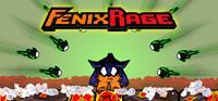 Fenix Rage/Fenix Furia [2014]