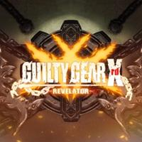 Guilty Gear Xrd -Revelator- - PC