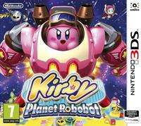 Kirby Planet Robobot [2016]
