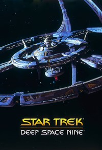 Star Trek Deep Space Nine [1993]