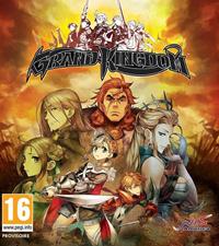 Grand Kingdom - Vita