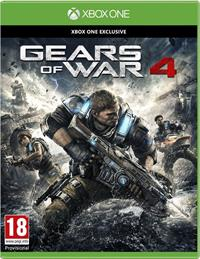 Gears of War 4 [2016]