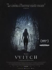 The Witch [2016]