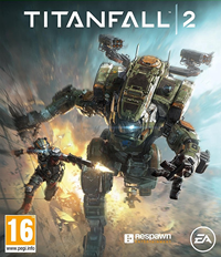 Titanfall 2 [2016]