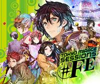 Tokyo Mirage Sessions #FE [2016]