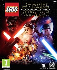 Lego Star Wars : le Réveil de la Force [2016]