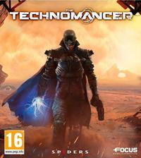 The Technomancer [2016]