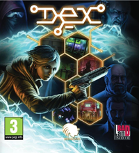 Dex - eshop Switch