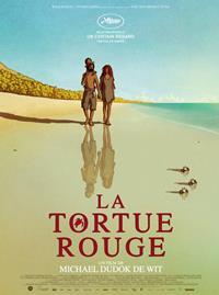 La Tortue Rouge [2016]