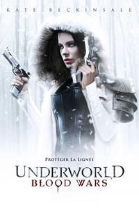 Underworld Blood Wars #5 [2017]