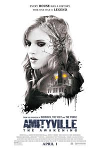 Amityville The Awakening [2017]