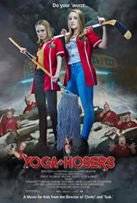Tusk : Yoga Hosers [2016]