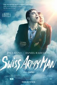 Swiss Army Man [2016]