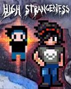 High Strangeness - eshop