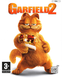 Garfield 2 - PS2