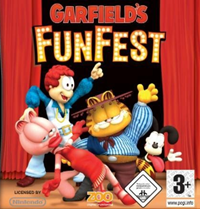 Garfield's Fun Fest [2008]