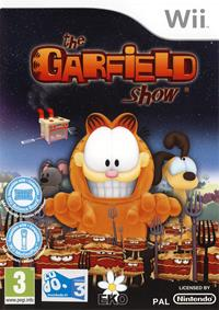 The Garfield Show [2010]